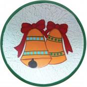 Harangos téli tányér
