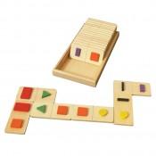 Fogd meg dominó