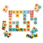 Forma domino