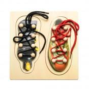 Cipőfűzőcske