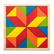 Color Mosaic kirakó