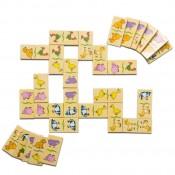 Háziállatos dominó