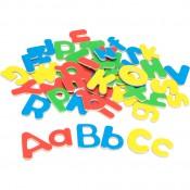 Vonzó mágneses betűk