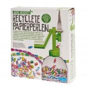 Újrahasznosító - környezetvédő játék
