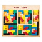 Tetrisz kirakó