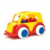 Stabil családi autó