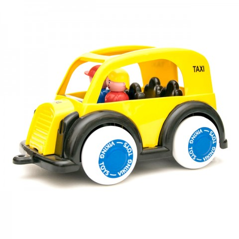 Stabil taxi