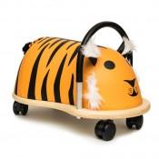 Lábbal hajtós jármű tigris