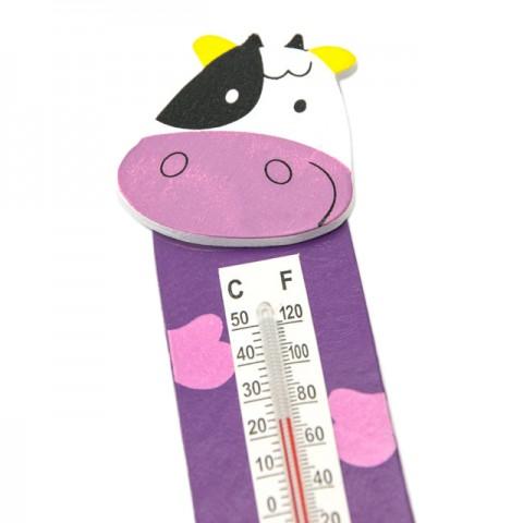 Boci hőmérő